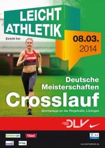 PlakatA2_DM Cross_Lšningen.indd