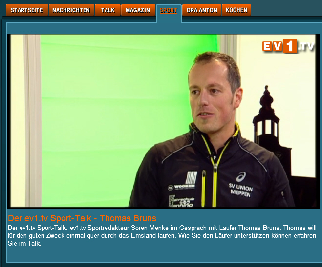 ev1tv Sporttalk
